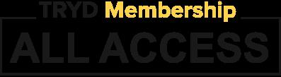 Tryd Membership Logo