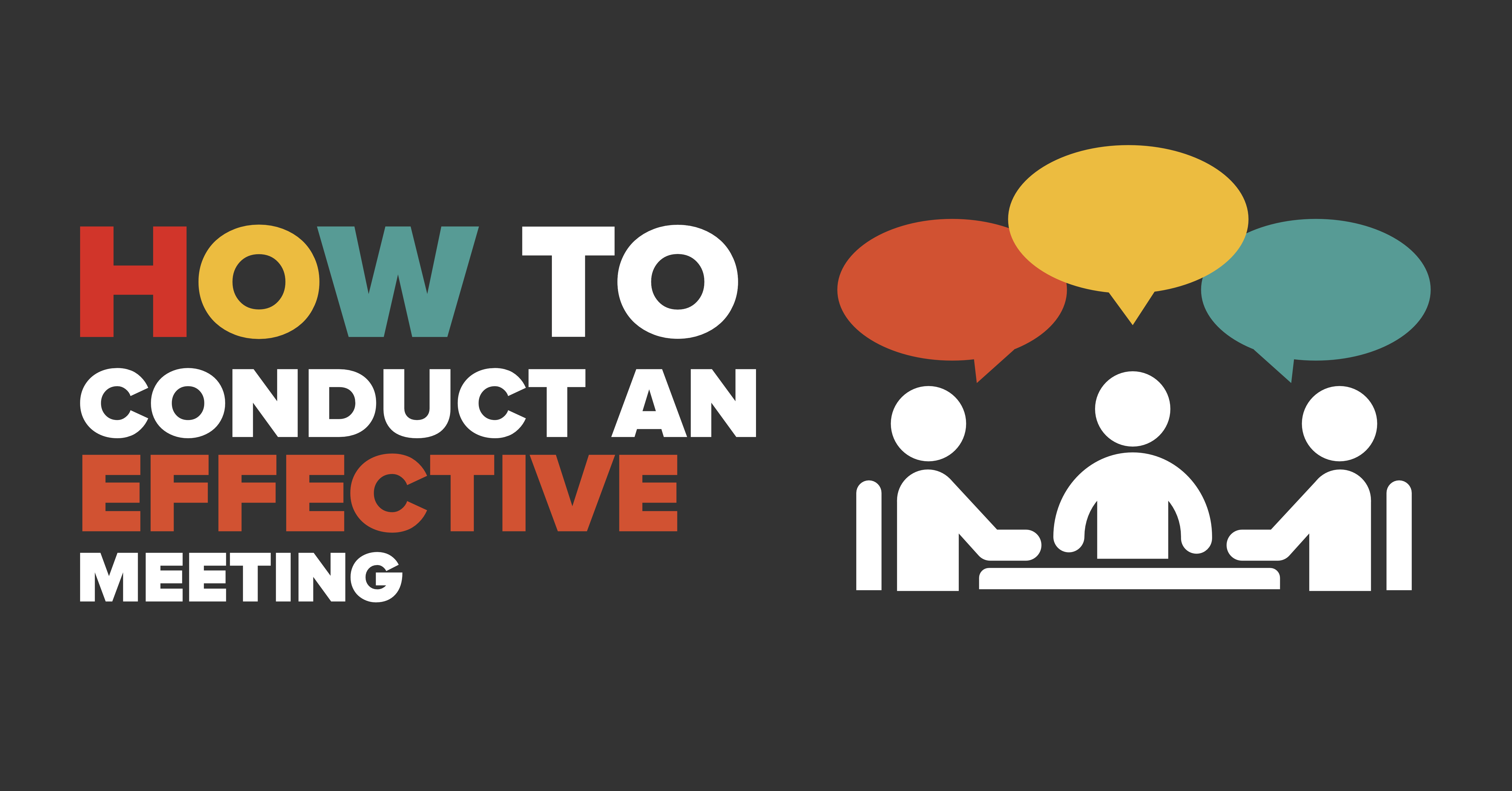 Watch How to Conduct Effective Meetings video