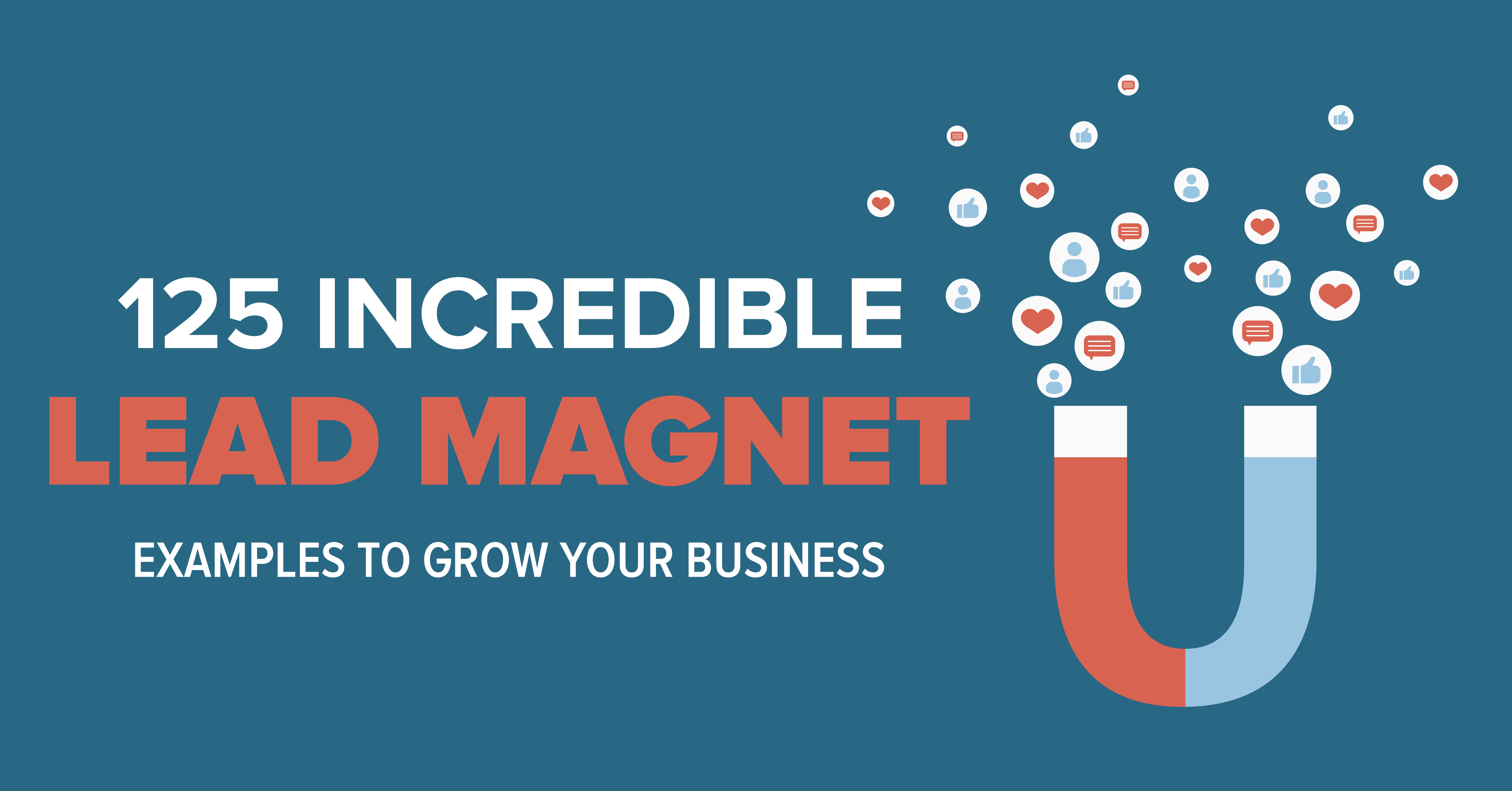 Lead Magnet Examples