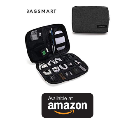 BAGSMART Travel Organizer Buy