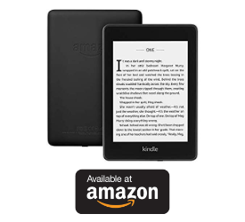 Kindle Paperwhite Buy